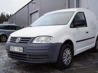 gebraucht VW Caddy Van 2.0 SDI ,Drag