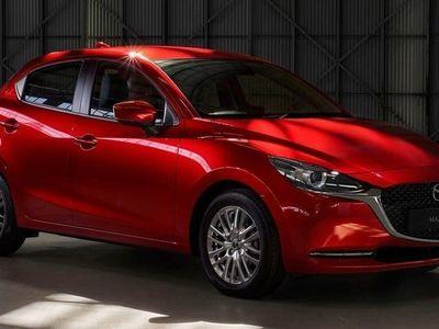 begagnad Mazda 2 5dr M5 1.5 Core 90 hk MILDHYBRID