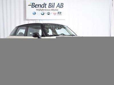 brugt Mini Cooper S 5-door Chili Euro 6 192hk