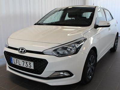 gebraucht Hyundai i20 1,2 Move