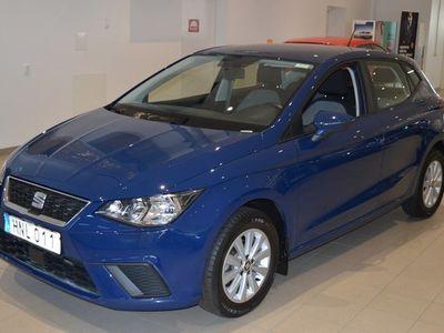 begagnad Seat Ibiza 1.0 TSISTYLE5T70 DI6 5G