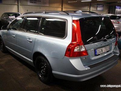 begagnad Volvo V70 II 2.5T Momentum Kombi 2008