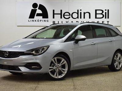 begagnad Opel Astra Sports Tourer GSi P145 CVT 2020, Personbil 249 900 kr