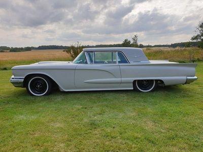 begagnad Ford Thunderbird 1960