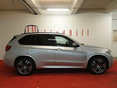 gebraucht BMW X5 M50d M-Sport Euro 6 381hk -15