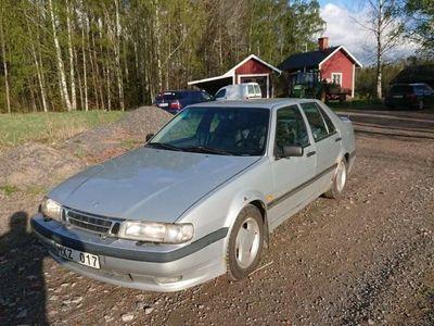 gebraucht Saab 9000 cse 2,3 t -98