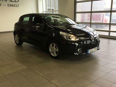 begagnad Renault Clio EXPRESSION 1.2 16V 75HK *VINTERHJUL*