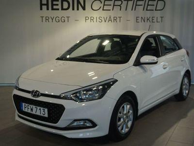 used Hyundai i20 Move