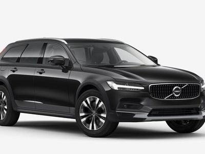begagnad Volvo V90 D4 AWD Advanced Edt