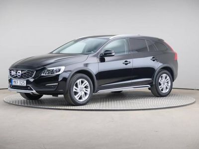 begagnad Volvo V60 CC D4 Business Advanced Momentum