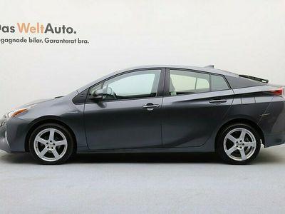 begagnad Toyota Prius Hybrid Cvt 123