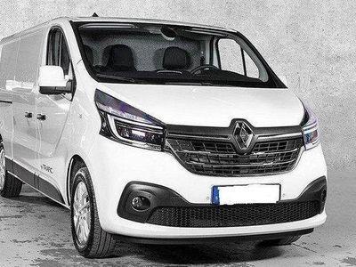 begagnad Renault Trafic Skåpbil 2,0Dci