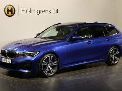 begagnad BMW 330 i xDrive Touring