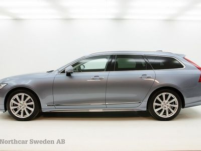 usado Volvo V90 T6 AWD Inscription 320HK