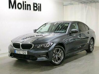 begagnad BMW 330e xDrive Sedan PHEV Live Cockpit Pro 2021, Sedan Pris 526 600 kr