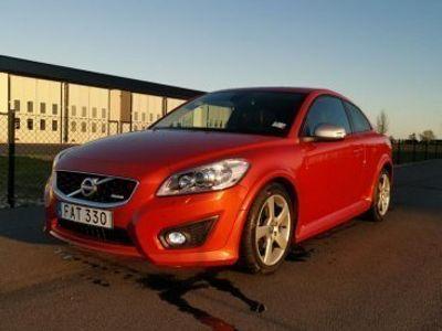 begagnad Volvo C30 D2 Momentum R-design (låga mil) -12