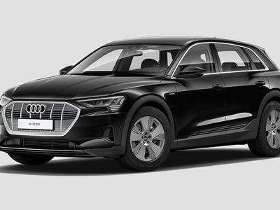 used Audi E-Tron - 55 quattro 265kW