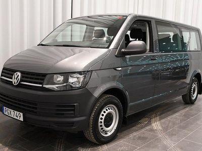 brugt VW Caravelle T6TDI 150hk