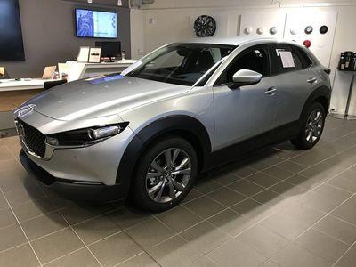 begagnad Mazda CX-30 2.0 SKYACTIV-X M Hybrid AWD Sky