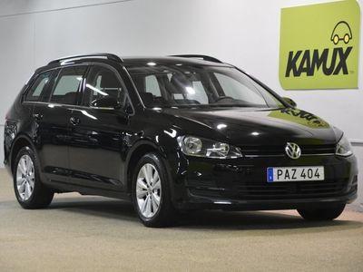 begagnad VW Golf SC 1.2 TSI Style S&V-Hjul (110hk)