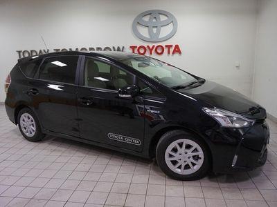 begagnad Toyota Prius+ Hybrid