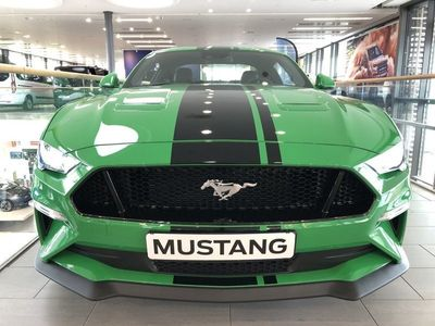 begagnad Ford Mustang GT P-lease 6.490:-