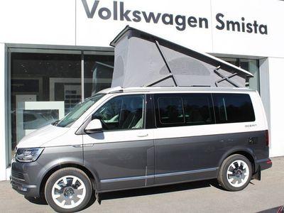 begagnad VW California 199HK TDI DSG/4M