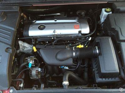 begagnad Citroën C5 2003 -02