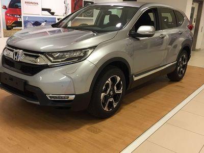 begagnad Honda CR-V Hybrid Elegance NAVI *KAMPANJ*