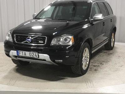 usado Volvo XC90 D5 AWD (200hk)