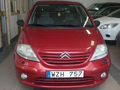 begagnad Citroën C3 1.4 73hk-Ny Besikta-2020-01-31