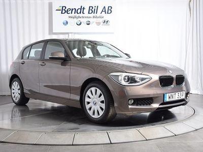 used BMW 116 d 5dr 116hk/ Fri Service&Garanti