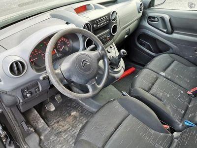 begagnad Citroën Berlingo 1,6 HDI 75 hk 11 -11