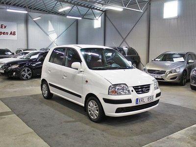 begagnad Hyundai Atos 1.1 Prime Auto Endast 7000 MIL
