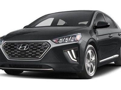 begagnad Hyundai Ioniq Plug-in PHEV Premium Plus Demo