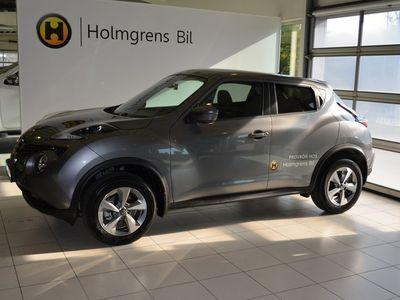 used Nissan Juke 1.6L 110 Xtronic N-Connecta