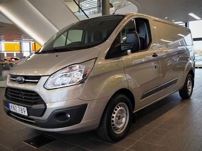 begagnad Ford Custom TransitSkåp 130 Trend 310 L2