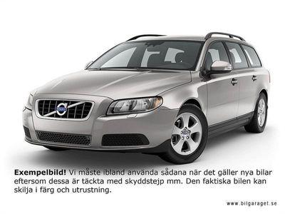 begagnad Volvo V70 II 1,6D DRIVe 119g I Kombi 2011