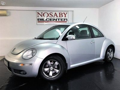 begagnad VW Beetle New1.6 (102hk) Ny Kamremsats