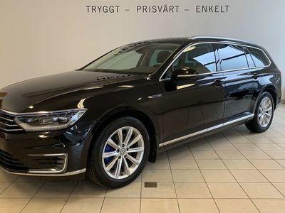 begagnad VW Passat 1.4 GTE Business, Värmare, Drag, Backkamera