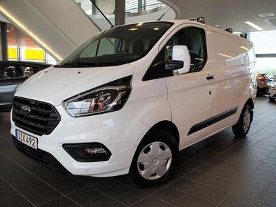begagnad Ford Custom TransitSkåp L1 105 Trend 280