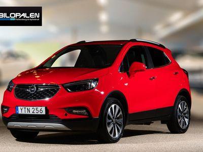 begagnad Opel Mokka X Dynamic 4x4 AT6