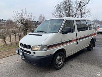 brugt VW Caravelle 2.5 T4 9 Sits -01