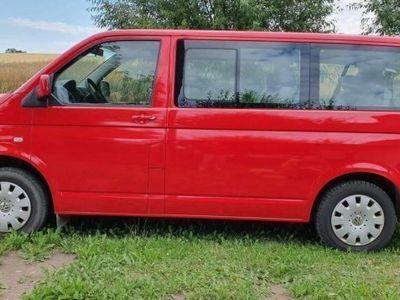 brugt VW Caravelle -08