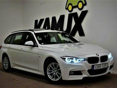 begagnad BMW 320 i | xDrive | M-Sport | Pano | Drag | HiFi | 2019, Kombi Pris 309 800 kr