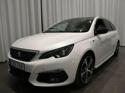 begagnad Peugeot 308 SW 308SW GT THP 2018, Kombi Pris 229 500 kr