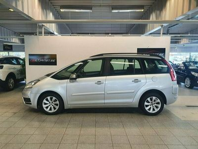 begagnad Citroën Grand C4 Picasso 1.6 HDi Airdream Automat 7-sits