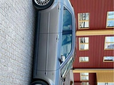 begagnad Chrysler 300C