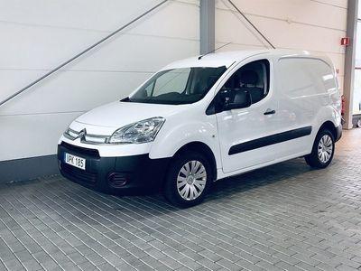 brugt Citroën Berlingo -15