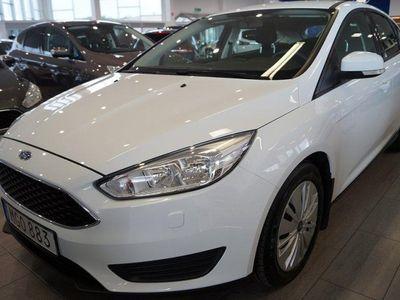 begagnad Ford Focus 1.5 TDCi Euro 6 95hk Trend, 5dr